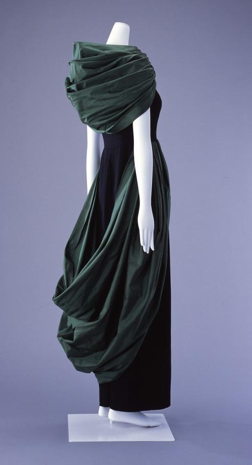 newest 95afe 3942e コレクション展「ディオールとバレンシアガ」島根県立石見美術館 ...