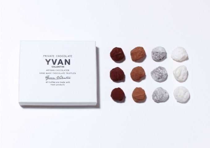 """イヴァン・ヴァレンティン""""バレンタインにしか一般販売されない""""海外セレブ御用達チョコレート - 写真3"""