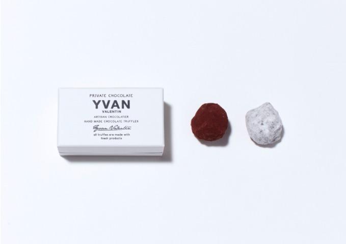 """イヴァン・ヴァレンティン""""バレンタインにしか一般販売されない""""海外セレブ御用達チョコレート - 写真5"""