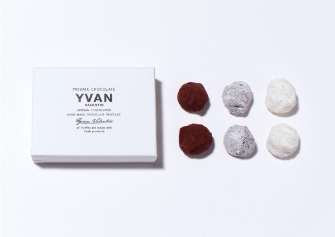 """イヴァン・ヴァレンティン""""バレンタインにしか一般販売されない""""海外セレブ御用達チョコレート - 写真2"""