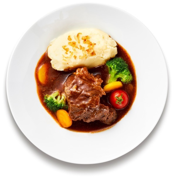 イケアの「シチュー&スープフェア」放牧牛の希少部位を使ったビーフシチューやホットパイなど - 写真3