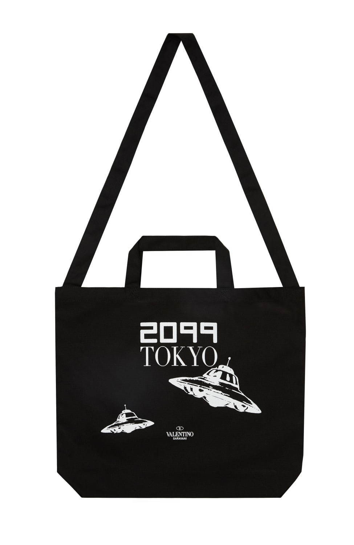 限定トートバッグ 10,000円+税