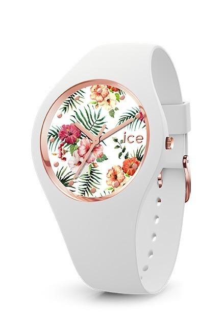 アイスウォッチ新作時計「アイス フラワー」ポピーやハイビスカスを文字盤にデザイン - 写真12