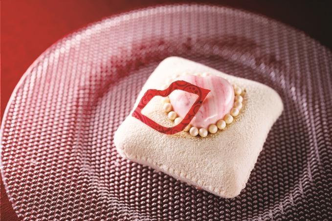 """hot sale online b3249 c961a 京都ホテルオークラ """"大切な人に贈る""""バレンタインスイーツ、一 ..."""