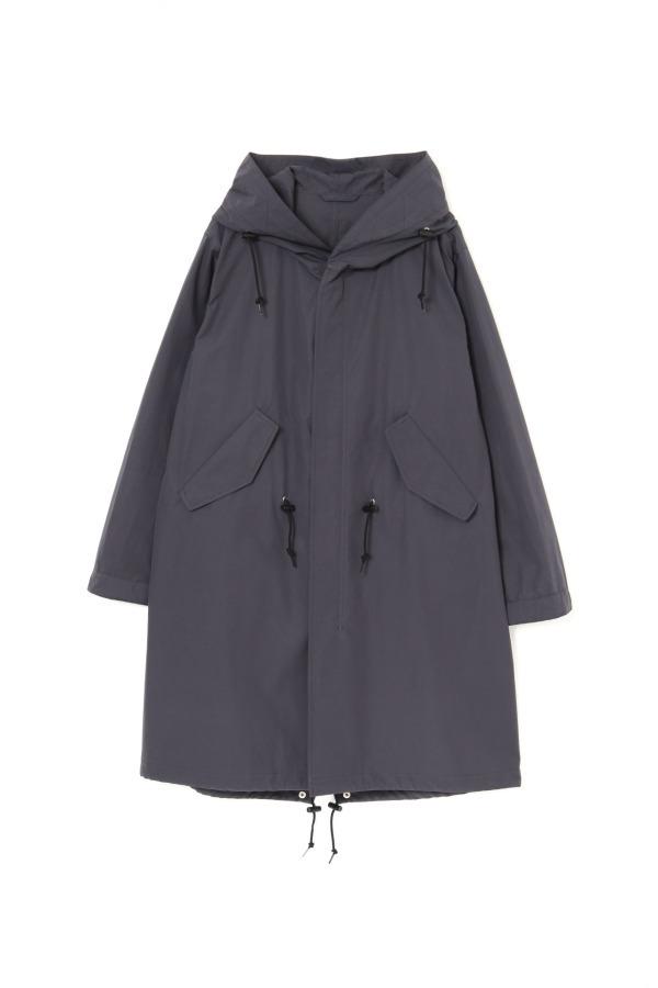 MARGARET HOWELL × PORTER オリジナルモッズコート〈メンズ〉 58,000円+税