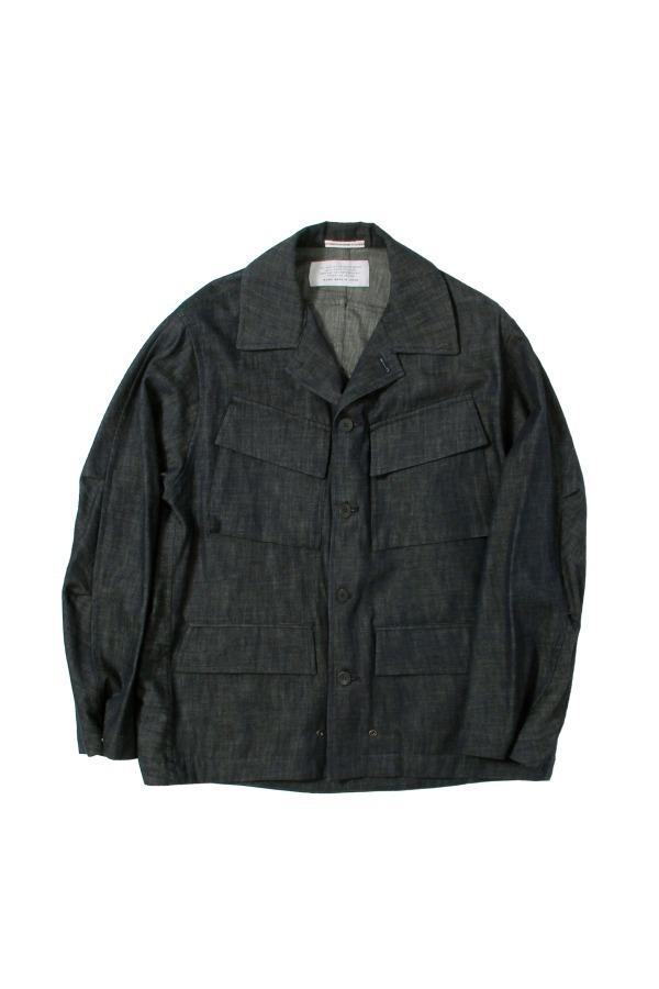 Sailor Cloth Army Jacket 45,360円(税込)