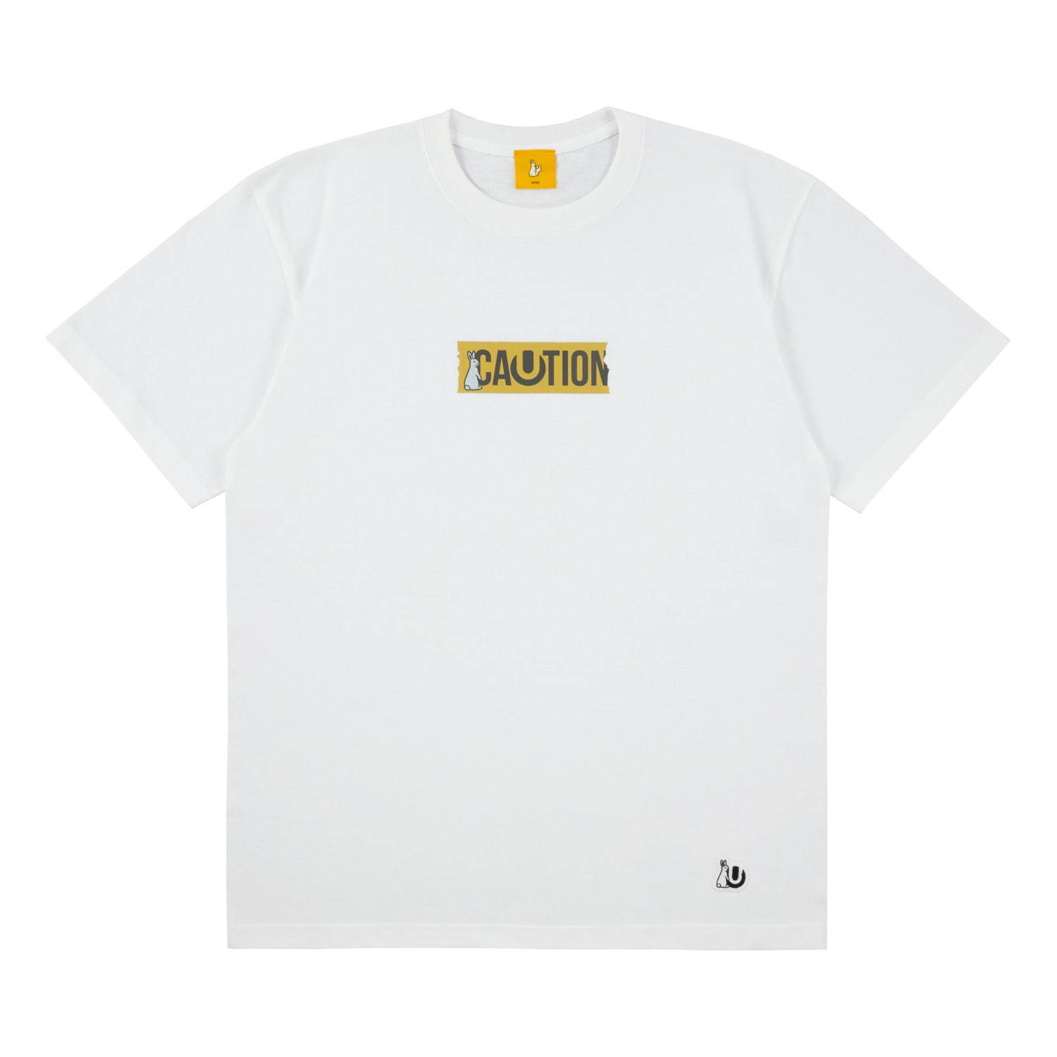 ULTRA JAPAN×FR2 CAUTION Tシャツ 7,000円(税込)