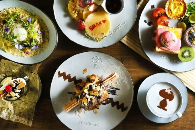 名古屋 ピーナッツ カフェ スヌーピーがテーマの「ピーナッツ カフェ」名古屋・久屋大通公園内に20年秋オープンへ