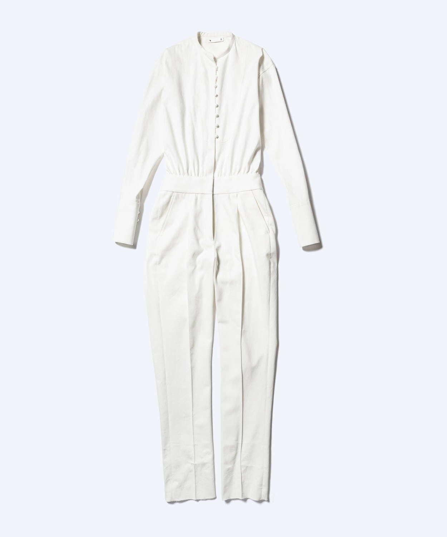 <ウィメンズ>ユミコ ミウラ × マインデニム オールインワン 68,000円+税