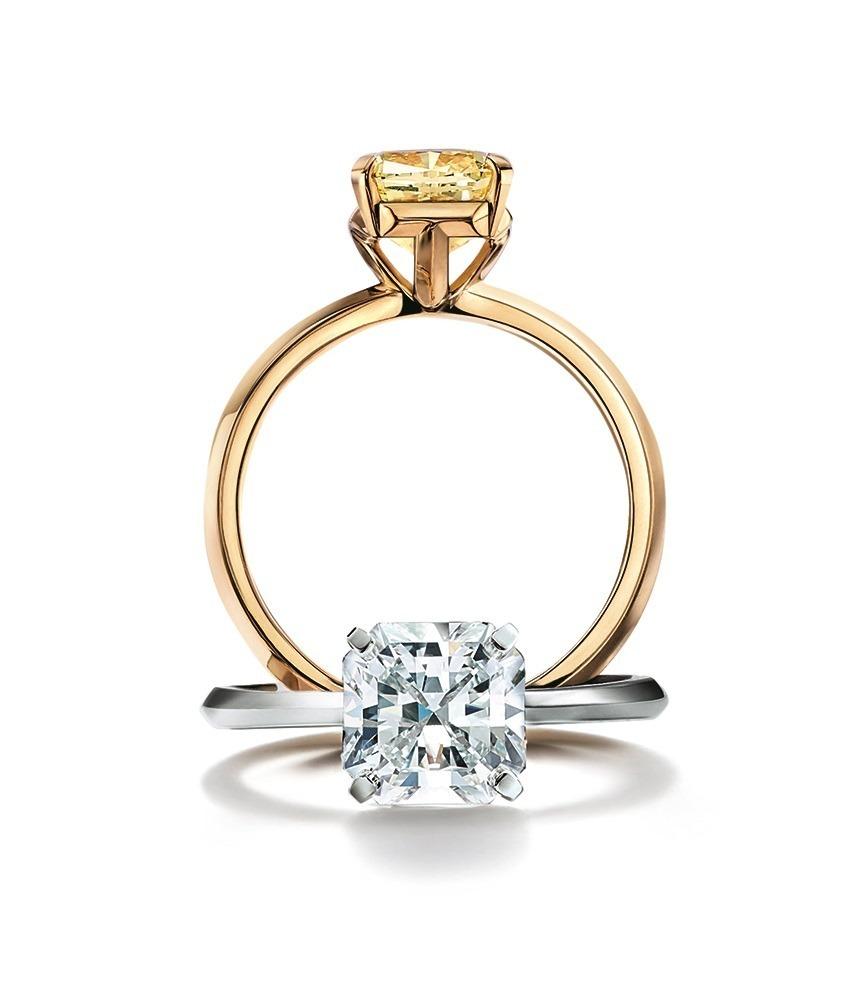 婚約 指輪 カルティエ