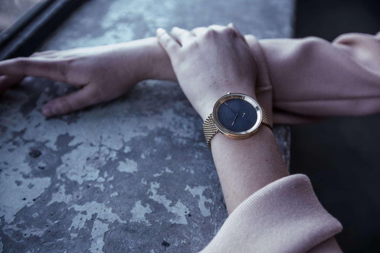 new products 55261 d9533 NY発腕時計ブランド「ドメニ コー」日本初上陸、ユニセックスと ...