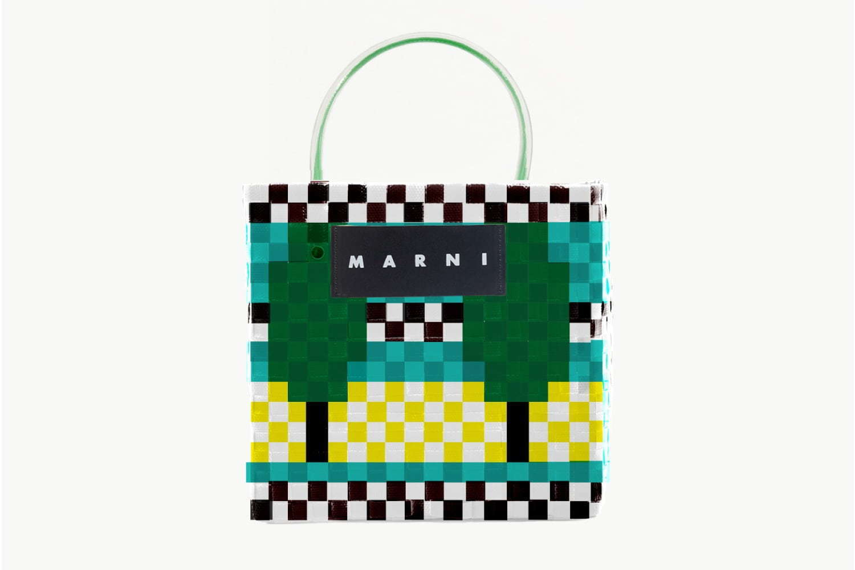 ピクニックバッグ 25,000~28,000円+税 ※表参道オープン記念商品