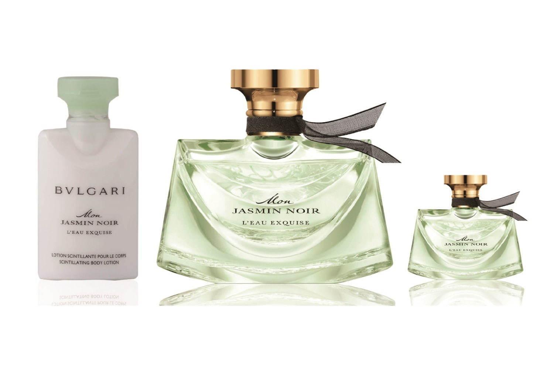 sale retailer 6552c 52beb ブルガリ、ジャスミンの人気香水「モン ジャスミンノワール オー ...