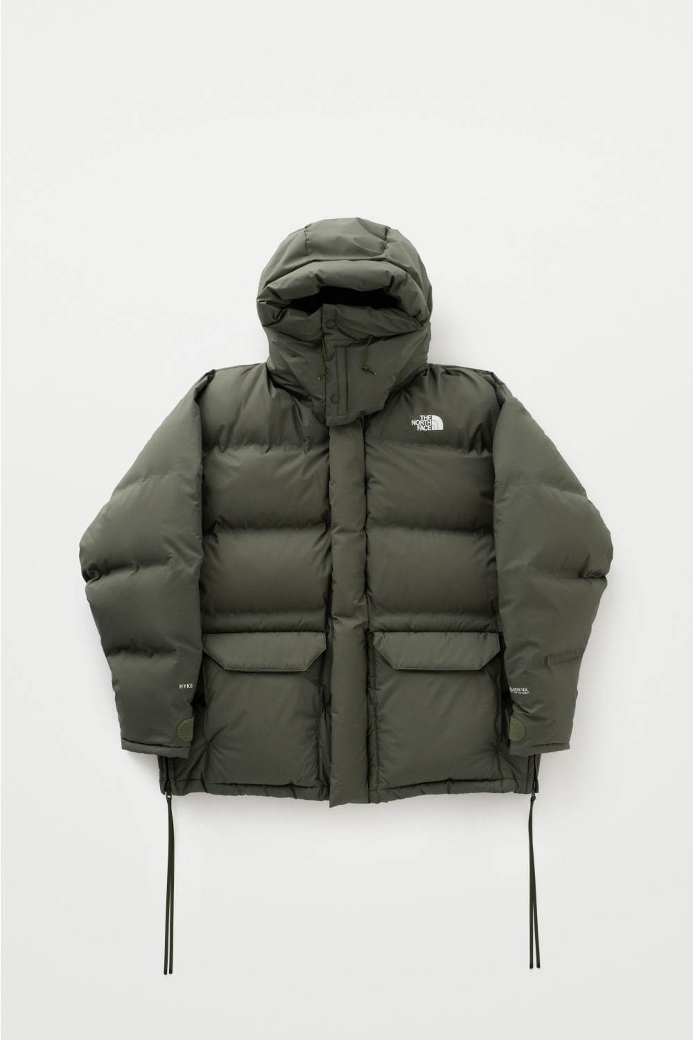 WS Big Down Jacket 90,000円<メンズ>