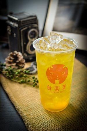 台湾発の生タピオカ専門店「台楽茶」大阪・堺東駅にオープン、自家製もちもちタピオカ×ミルクティー - 写真4