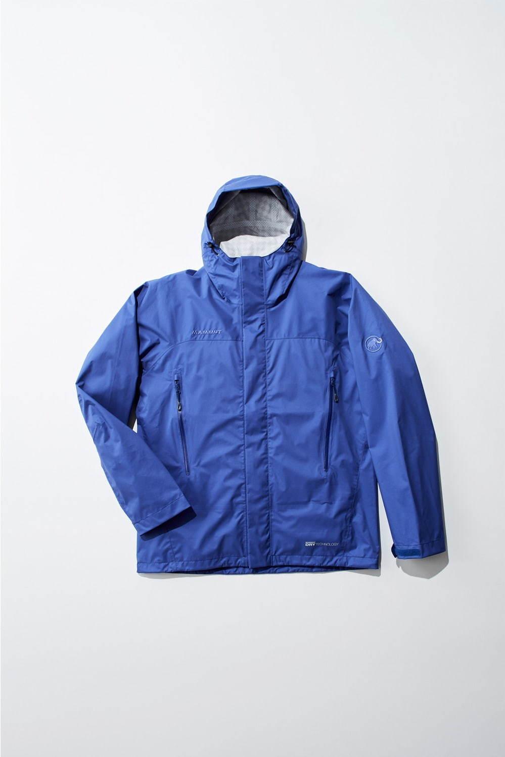 マイクロレイヤー ジャケット(サーフ) 24,000円+税