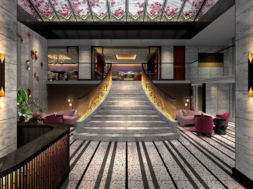 ホテル 京都 フォション