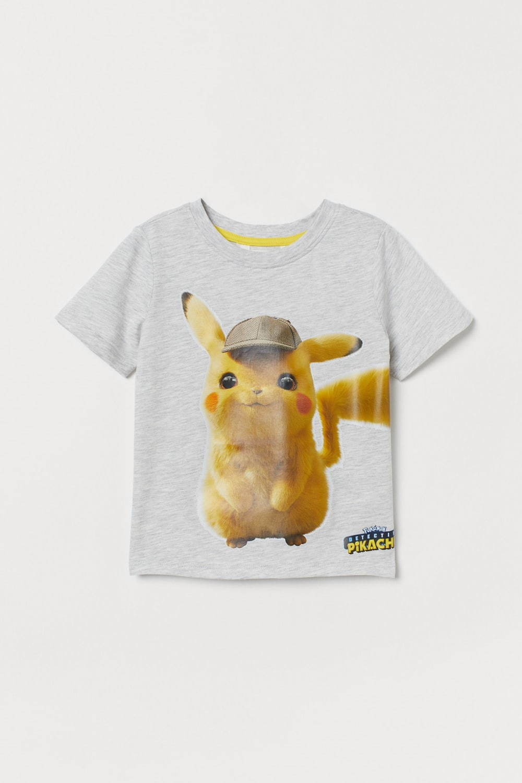 ポケモン ティーシャツ