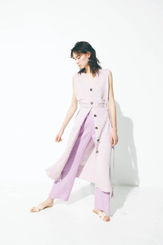 9f160ebeaf6 スナイデル(SNIDEL) 2019年春夏 ウィメンズ コレクション - ファッション ...