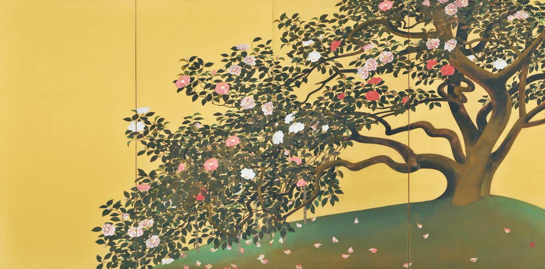"""展覧会「生誕 125 年記念 速水御舟」東京・広尾で、重要文化財を含む""""幻の画家""""の120作品 - ファッションプレス"""