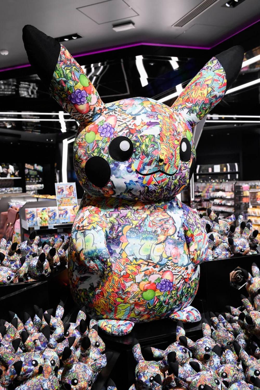 ポケモン センター 渋谷 ポケモンセンターとBEAMSのコラボレーション実現!「渋谷」がテーマのアイテム登場