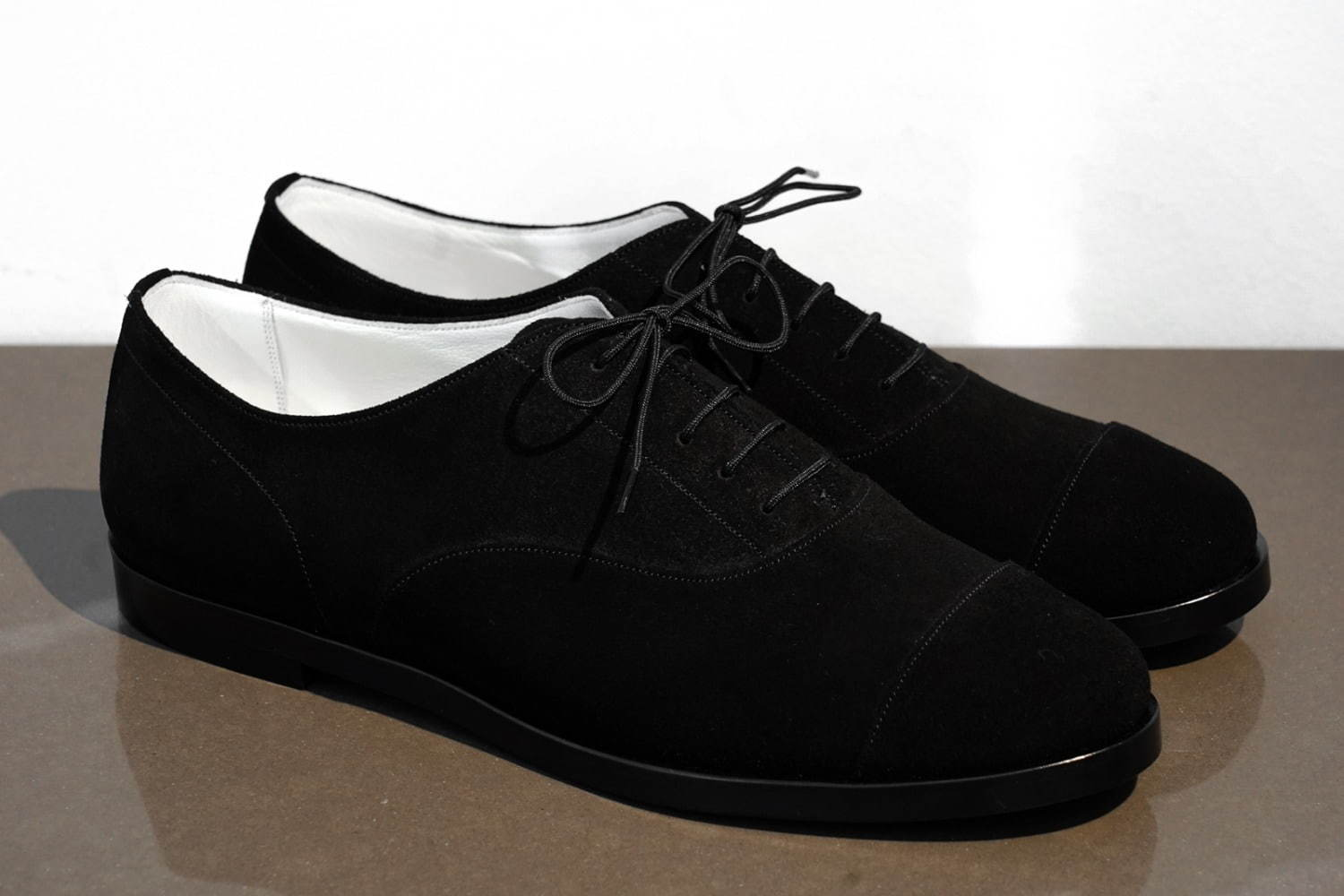 FRENCH OXFORD(LEATHER) 39,000円+税