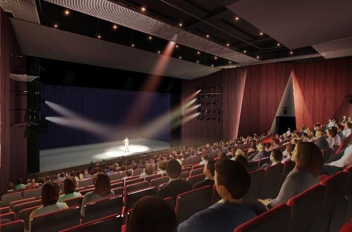 座席 パルコ 劇場 目頭を押さえた 東京芸術劇場