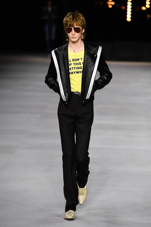 セリーヌ(CELINE) 2020年春夏 メンズ コレクション  - 写真79