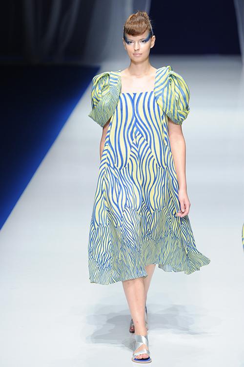 ヒロコ コシノ 2013年春夏コレクション