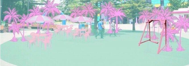 タピオカテーマパーク「東京タピオカランド」原宿に限定オープン、人気店が集結&多彩なフォトスポット - 写真2