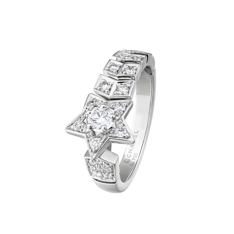 リング<WG/27 ダイヤモンド(0.43ct)> 714,000円+税