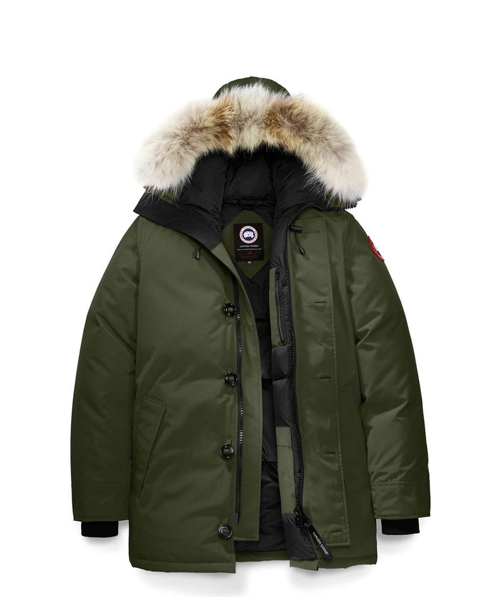 CHATEAU PARKA FUSION FIT 120,960円(税込)