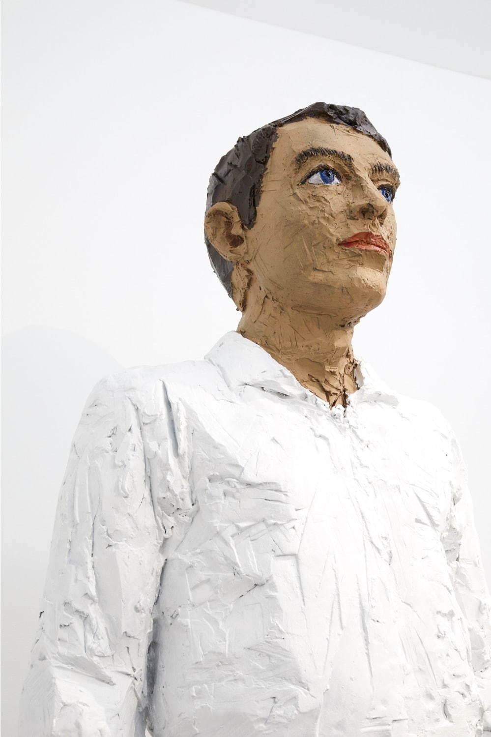 写真13/23|ドイツの彫刻家「シュテファン・バルケンホール展」六本木 ...