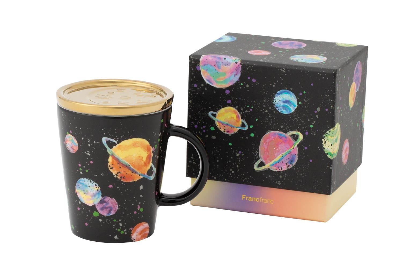 コップ フラン フラン フランフラン「コンビニコーヒーが入る保冷・保温タンブラー」が地味にイイ感じ♪ デザインも豊富です
