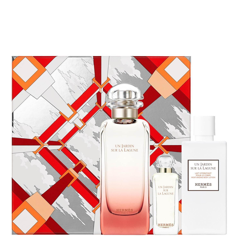 エルメスのクリスマス香水セット