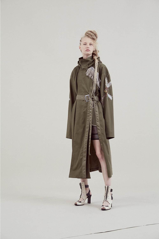 シロマ(SHIROMA) 2020年春夏ウィメンズコレクション - ファッションプレス