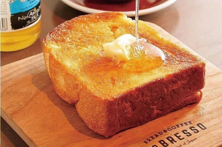 福岡 ねこねこ 食パン