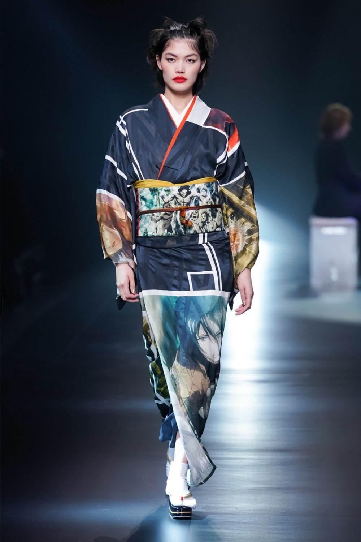 ヨシキモノ(YOSHIKIMONO) 2020年春夏 ウィメンズ コレクション