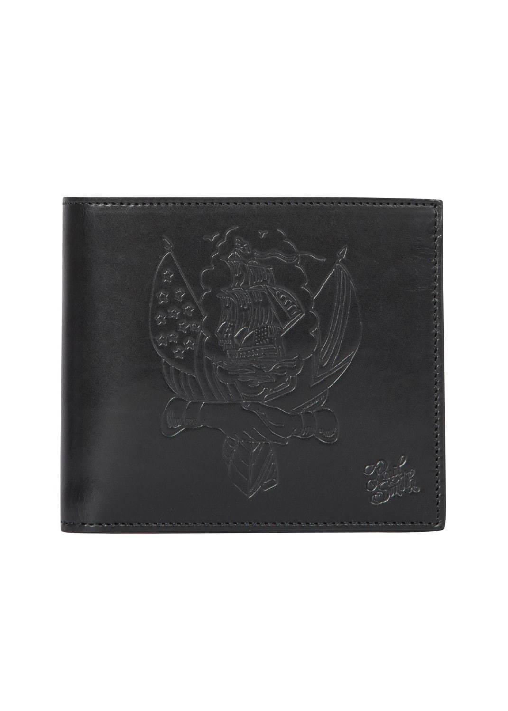 二つ折り財布 27,000円+税