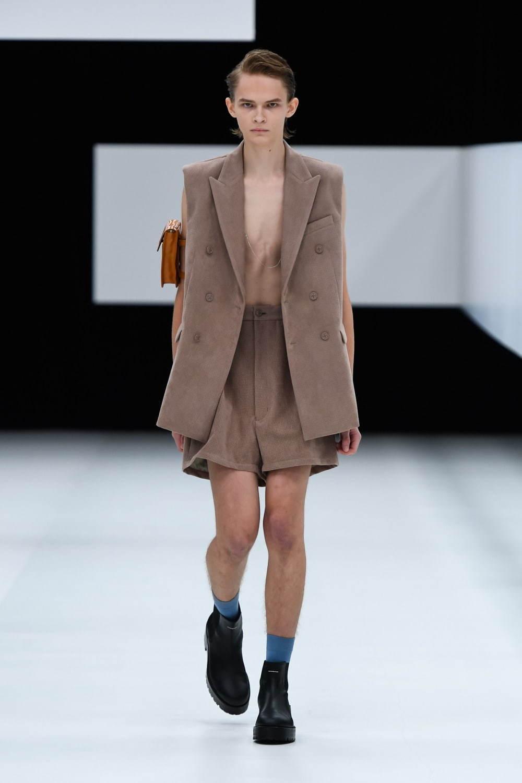 2020 メンズ ファッション