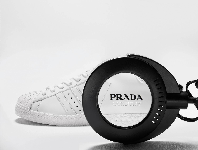 プラダ アディダス