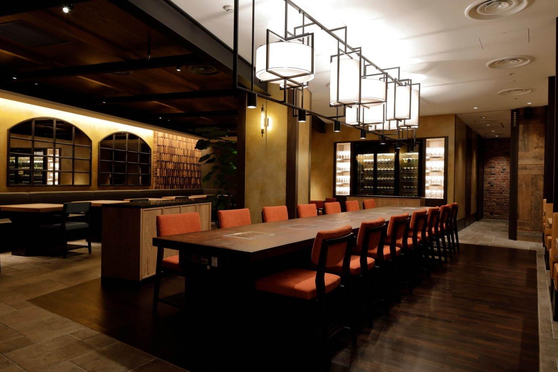 パルコ レストラン 渋谷