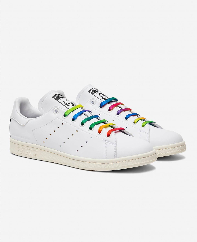 ミス adidas スタンス