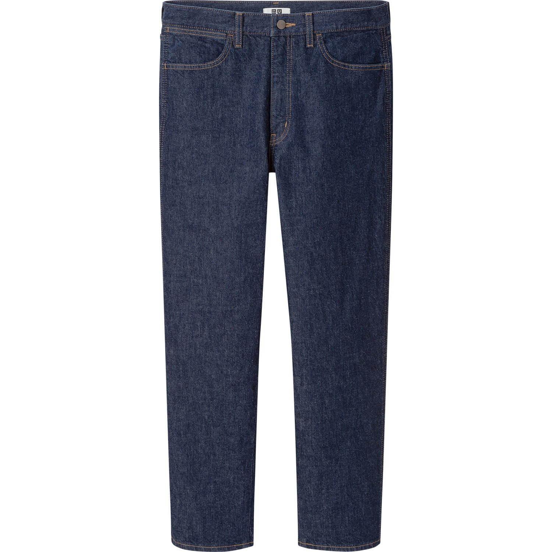 スリムフィットストレートジーンズ 3,990円+税
