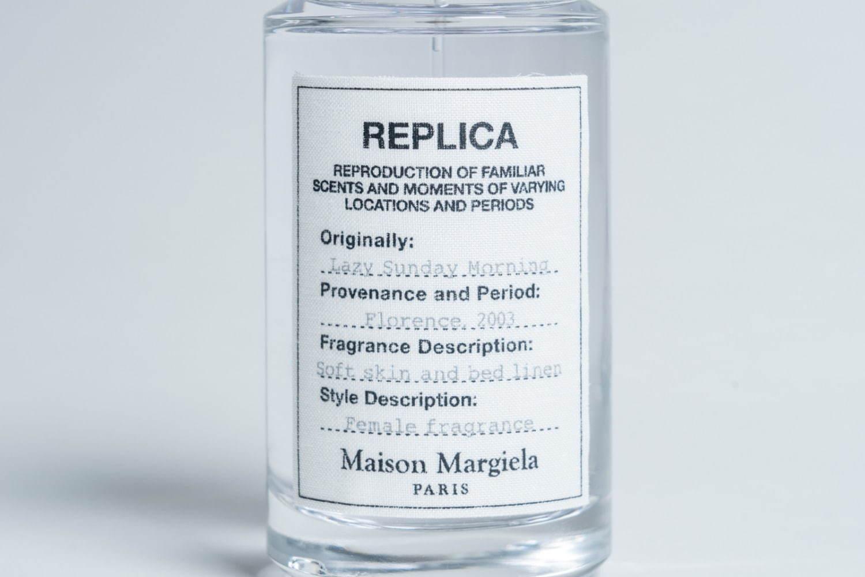 マルジェラの香水