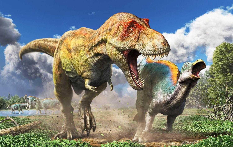 ティラノサウルス展」大阪南港ATCホールで、日本初公開の標本など5体の ...