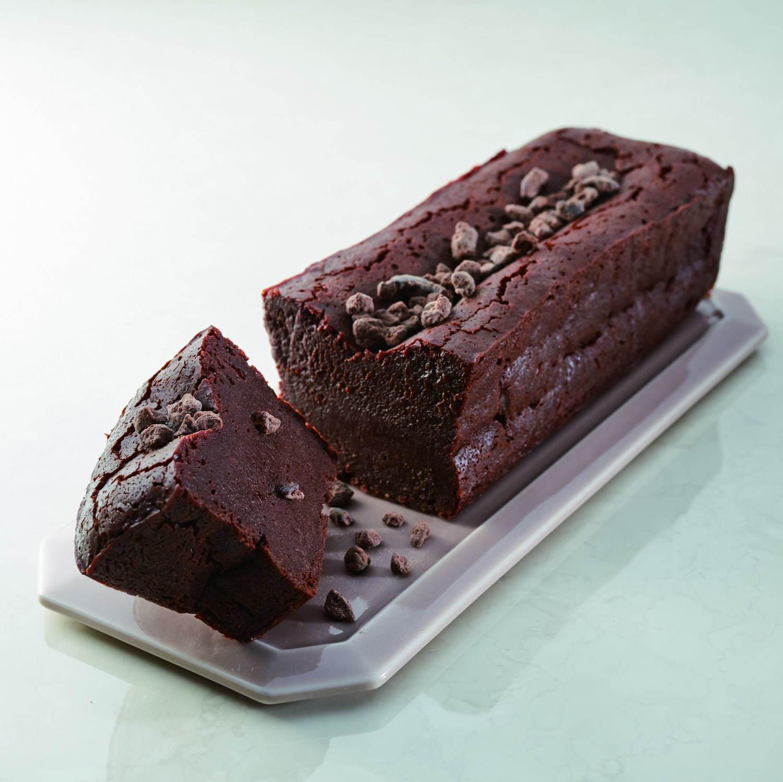 ハルカス チョコレート