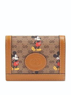 """グッチとディズニーによる""""ミッキーマウス""""の限定メンズ&ウィメンズウェア、バッグや腕時計も 画像9"""
