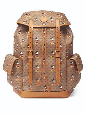 """グッチとディズニーによる""""ミッキーマウス""""の限定メンズ&ウィメンズウェア、バッグや腕時計も 画像4"""