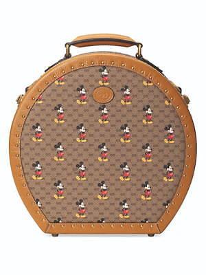 """グッチとディズニーによる""""ミッキーマウス""""の限定メンズ&ウィメンズウェア、バッグや腕時計も 画像15"""